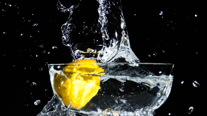 3 Hacks to Drink More Water