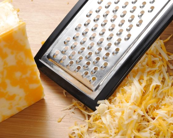 Is Shredded Cheese Healthy?