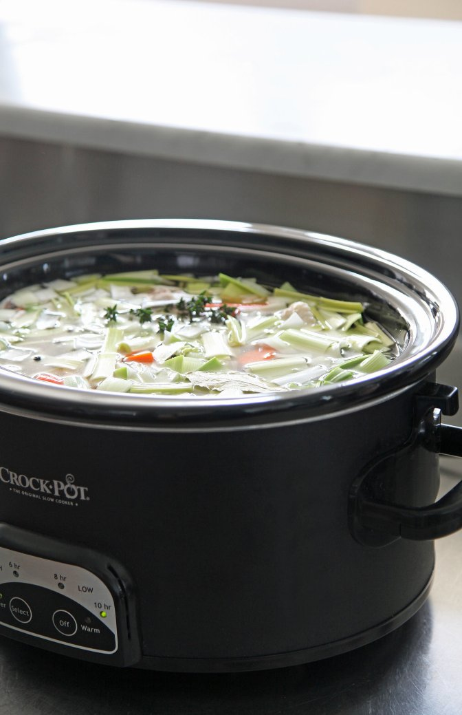 3 Reasons To Own a Slow Cooker