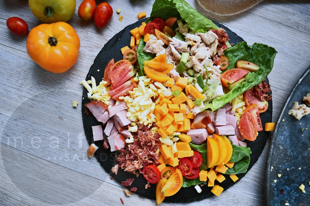 MealFit vs. Zaxby Salads