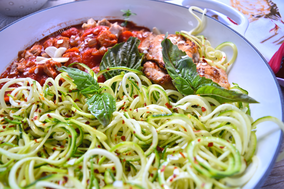 How To Make Your Own Zucchini Noodles