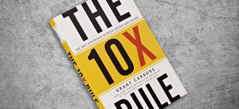 Grant-Cardone-The-10X-Rule-Book-Summary